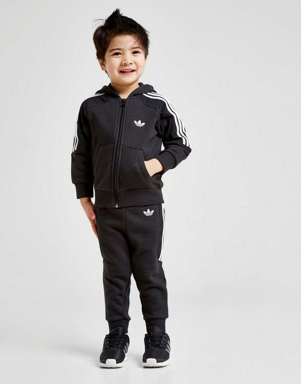 247dfd66c817 adidas Originals Radkin Full Zip Suit Infant