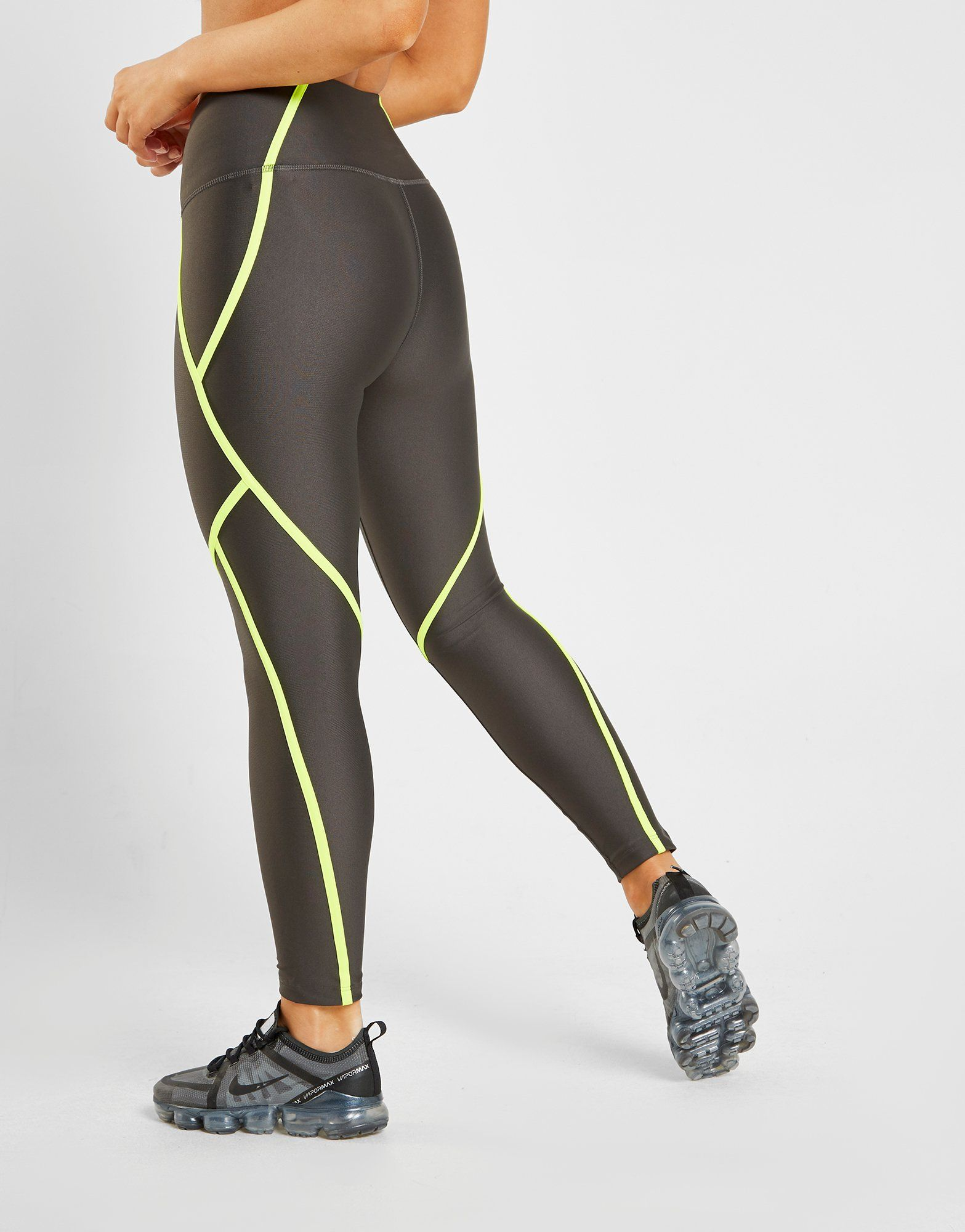 Under Armour Piping Tights
