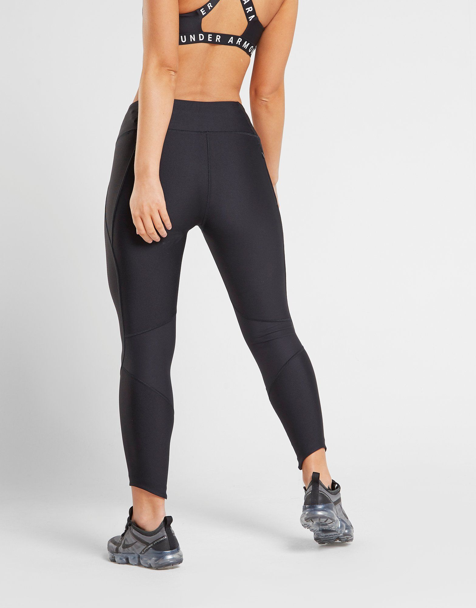 Under Armour Fly Fast Crop Tights