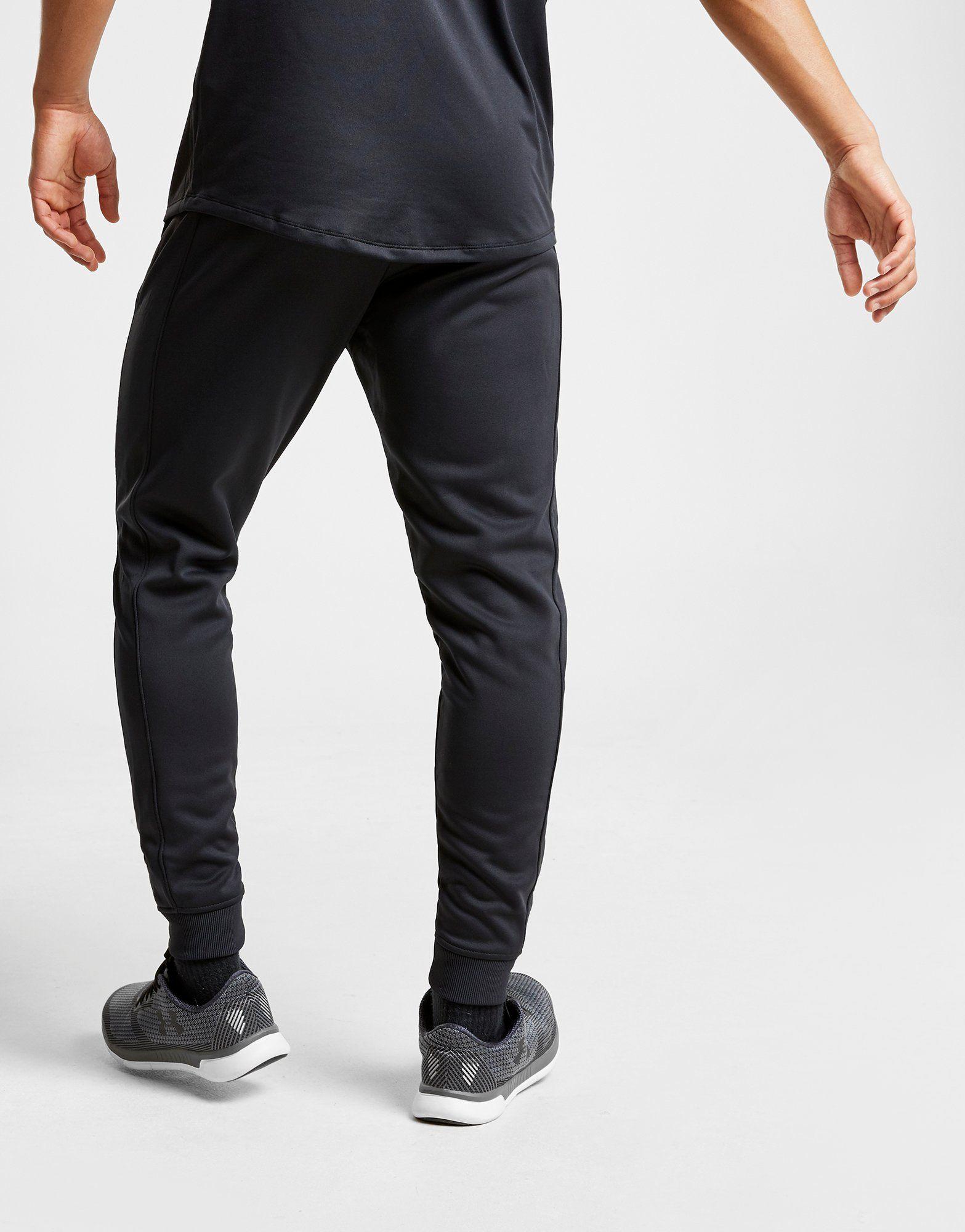 Under Armour Pantalon de survêtement Fleece Homme