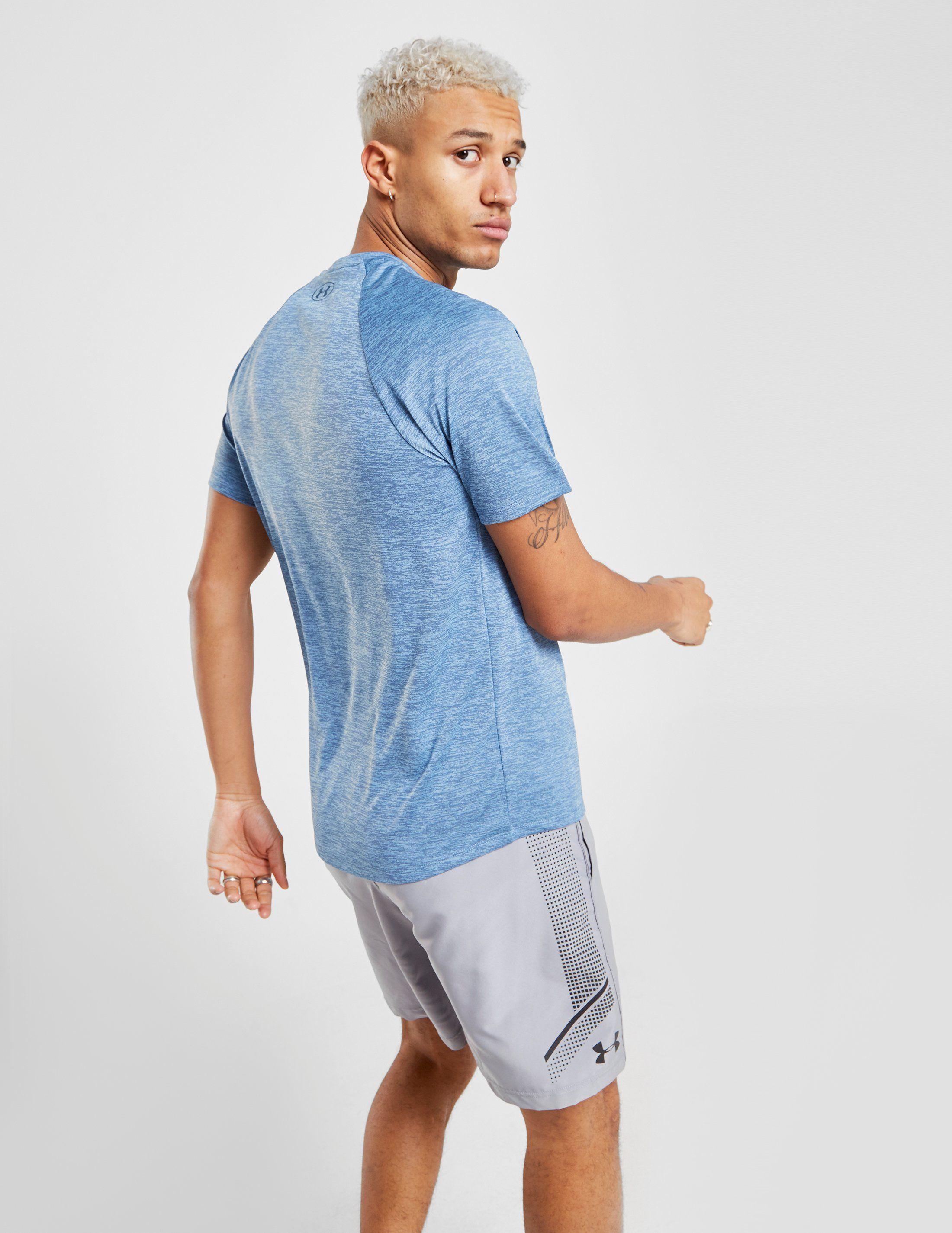 Under Armour T-shirt Tech Twist Homme