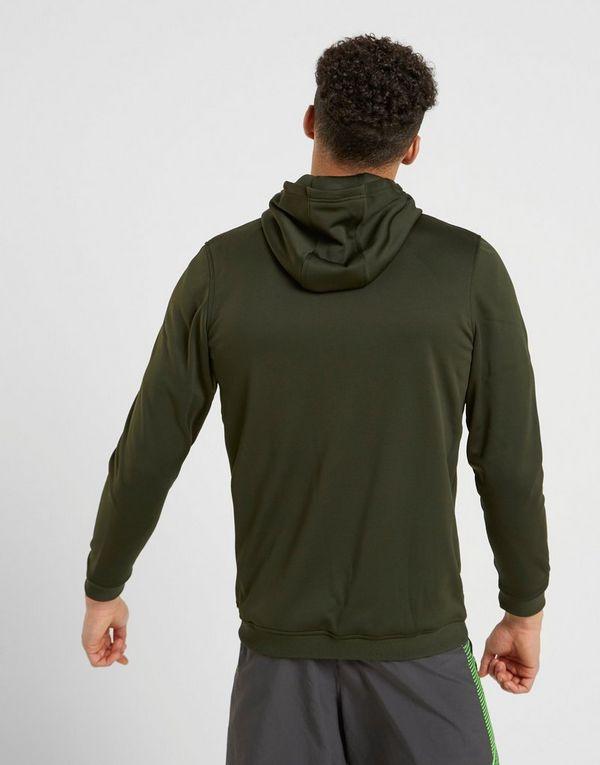 Under Armour Fleece Full Zip Hoodie Heren