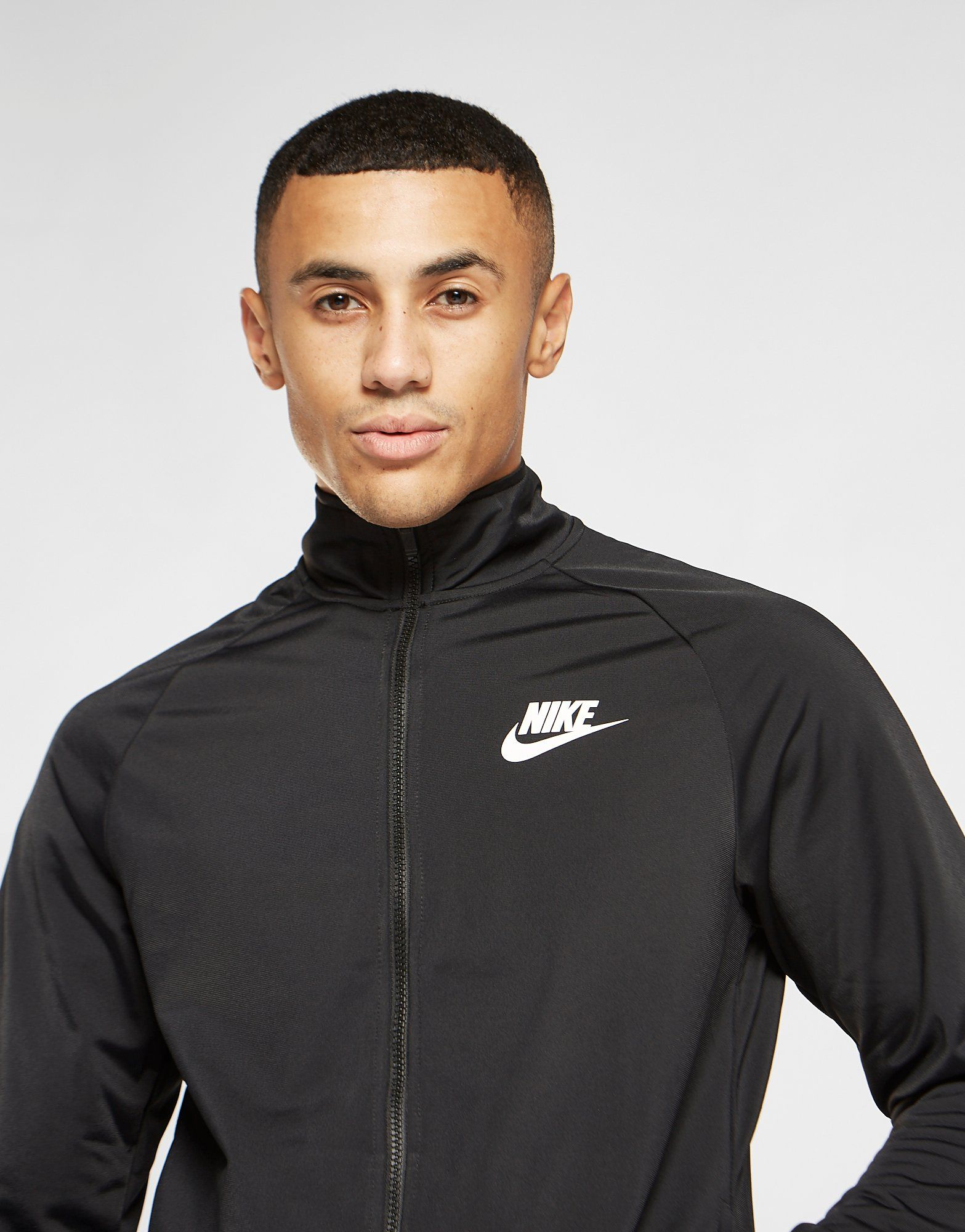 Nike Division Poly Track Top