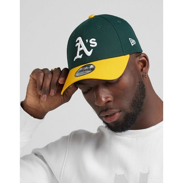 New Era MLB Oakland Athletics 9FORTY Cap