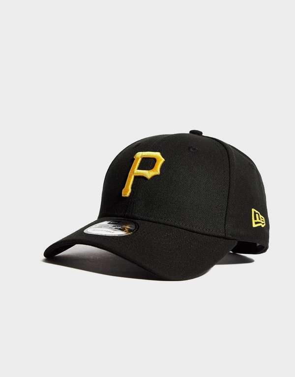 d8778692e4a97 ... inexpensive new era mlb pittsburgh pirates 9forty cap d6a22 2376b