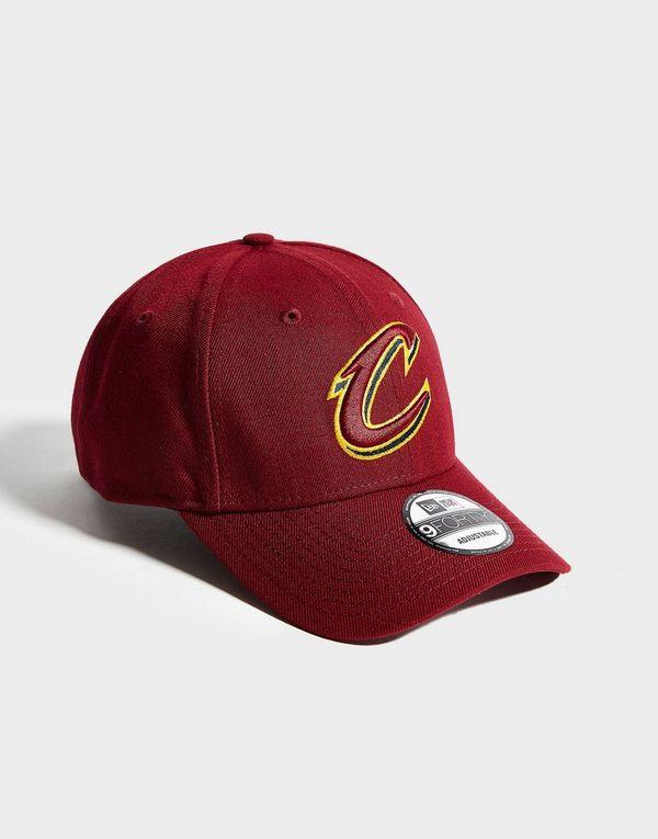 New Era NBA Cleveland Cavaliers 9FORTY Cappellino  0c28d3b40b2e