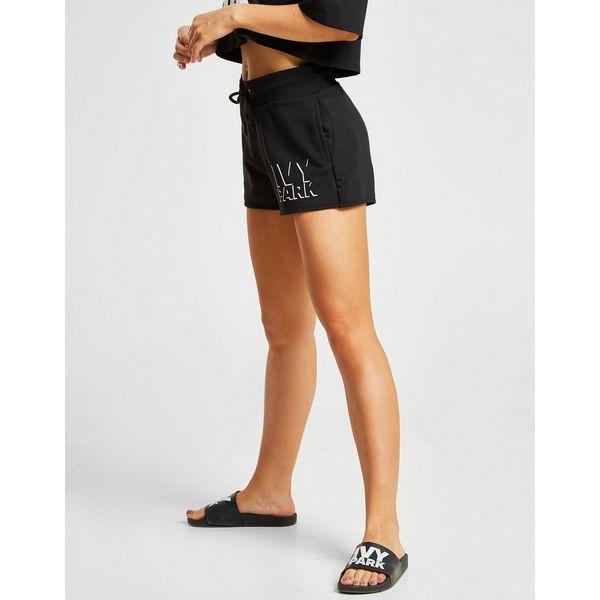 IVY PARK Shadow Logo Shorts Dames