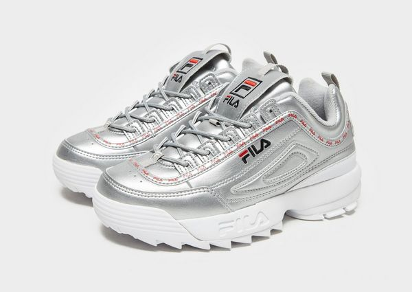 56ce4f39306b Fila Disruptor II Repeat Women s