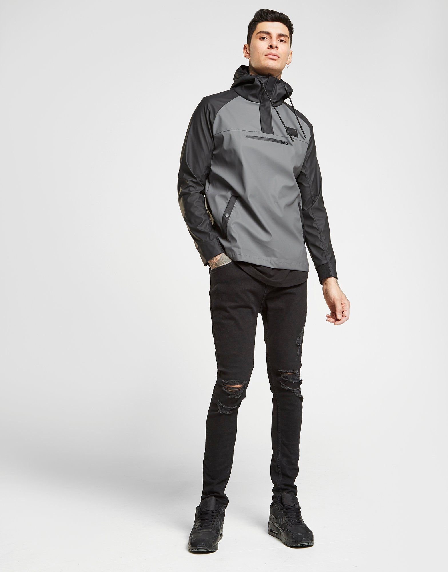 Supply & Demand Longshot Jacket