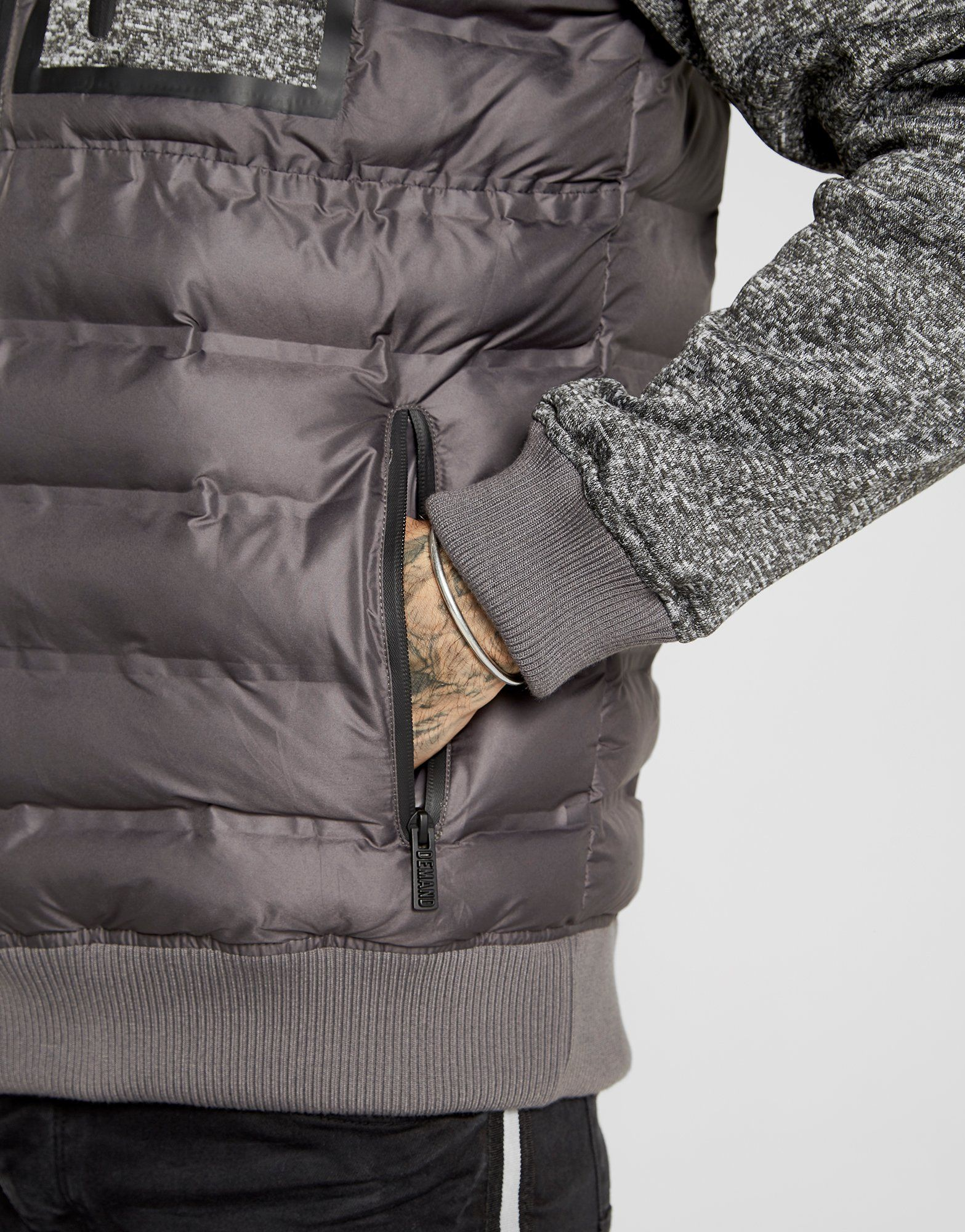 Supply & Demand Dragliner Jacket