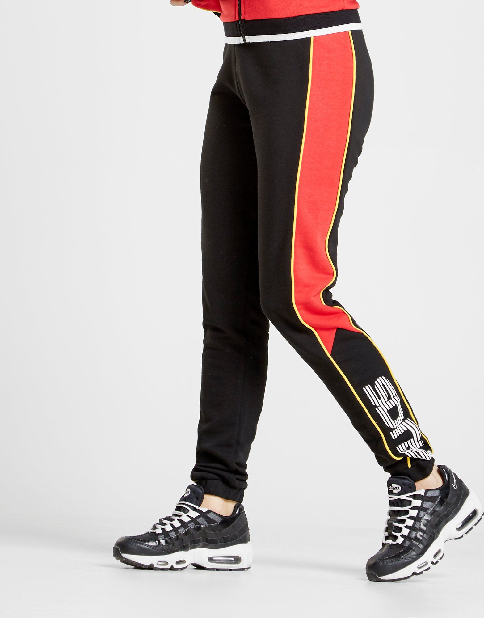 Supply & Demand Turbo Track Pants