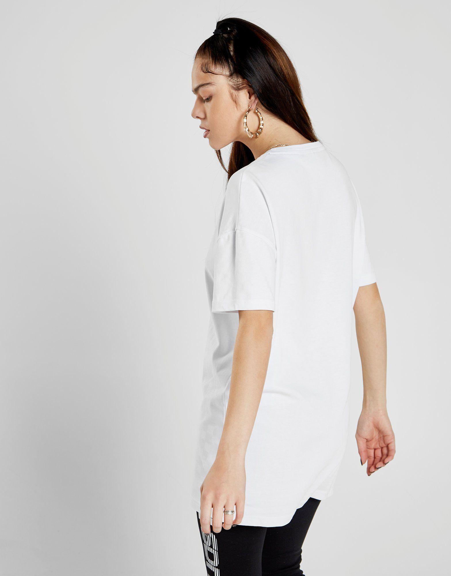 Supply & Demand Boyfriend T-Shirt