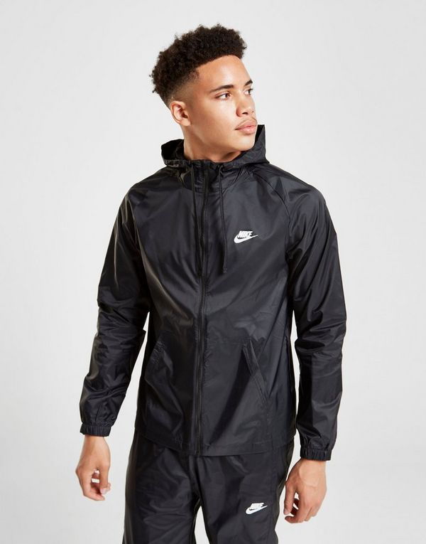Nike Shut Out Hooded Jacket   JD Sports 741ad12471