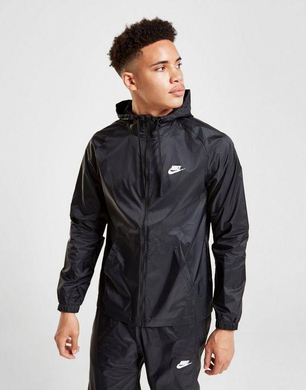 Nike Shut Out Hooded Jacket   JD Sports 47786e8ce150