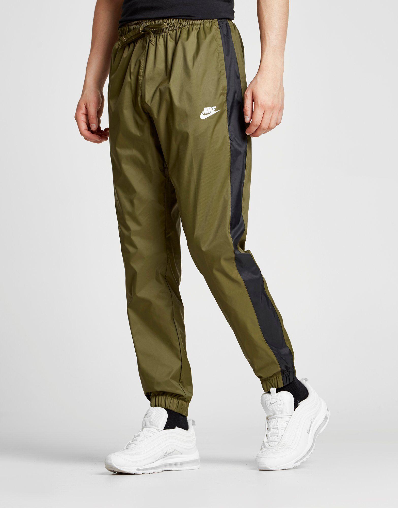 a96b9826a98 Nike Shut Out Track Pants