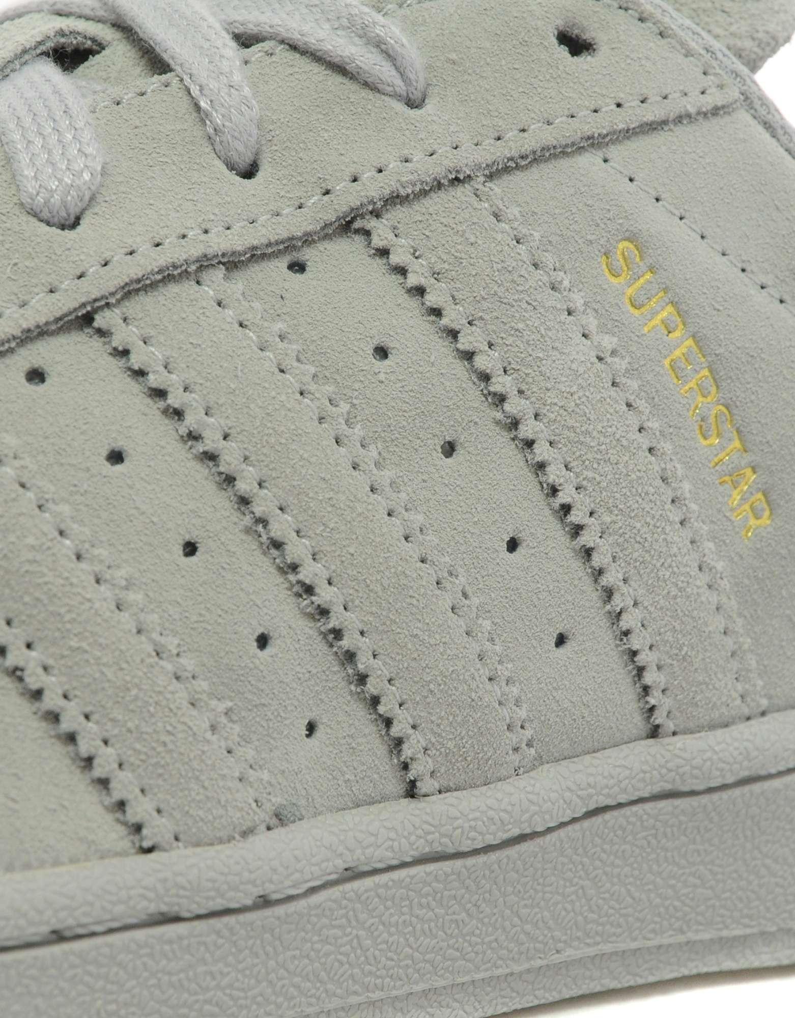 adidas Originals Superstar Suede