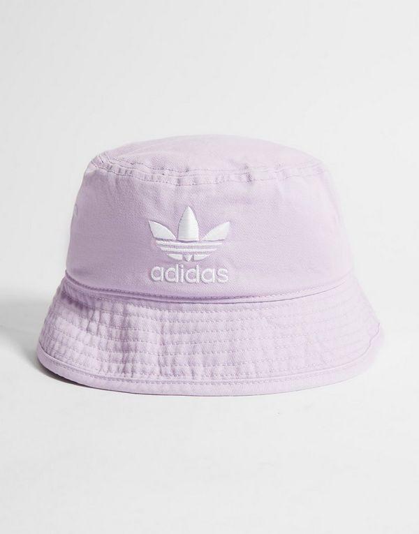 64c22b35 adidas Originals Trefoil Bucket Hat | JD Sports Ireland