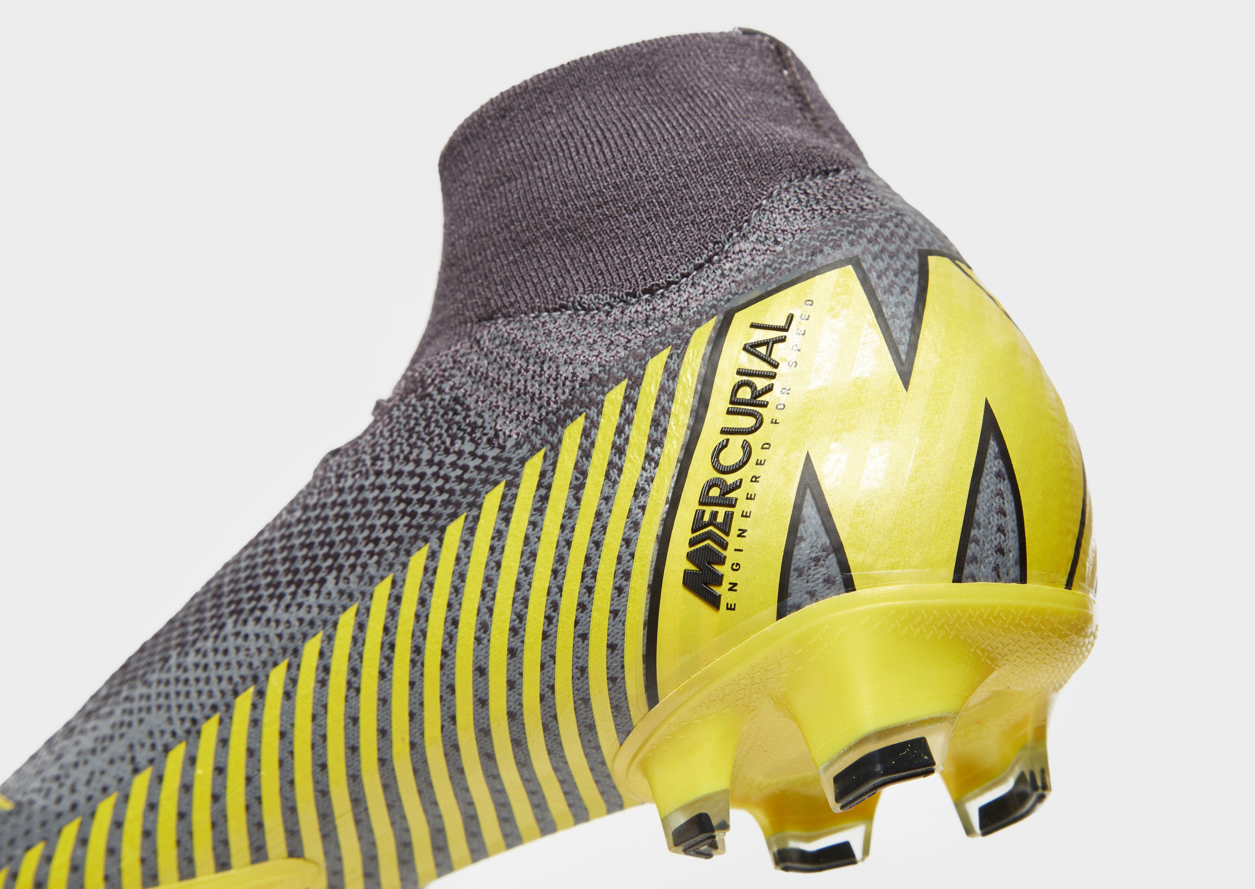NIKE Nike Superfly 6 Elite FG Firm-Ground Football Boot