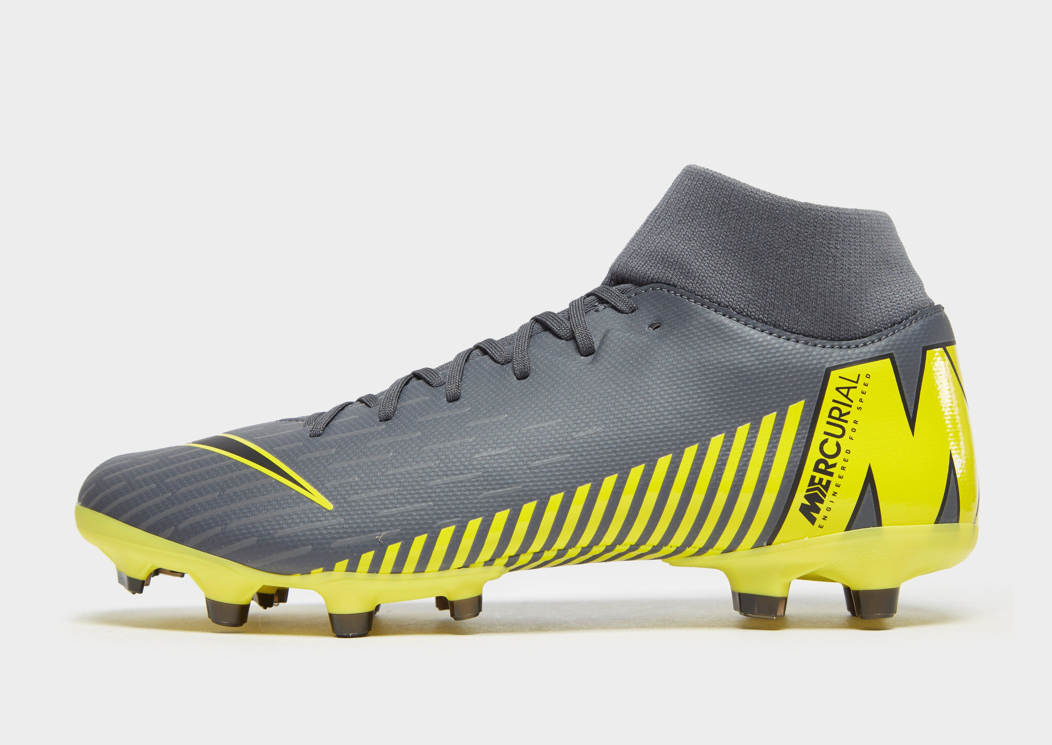 Nike Game Over Mercurial SuperFly Academy DF FG