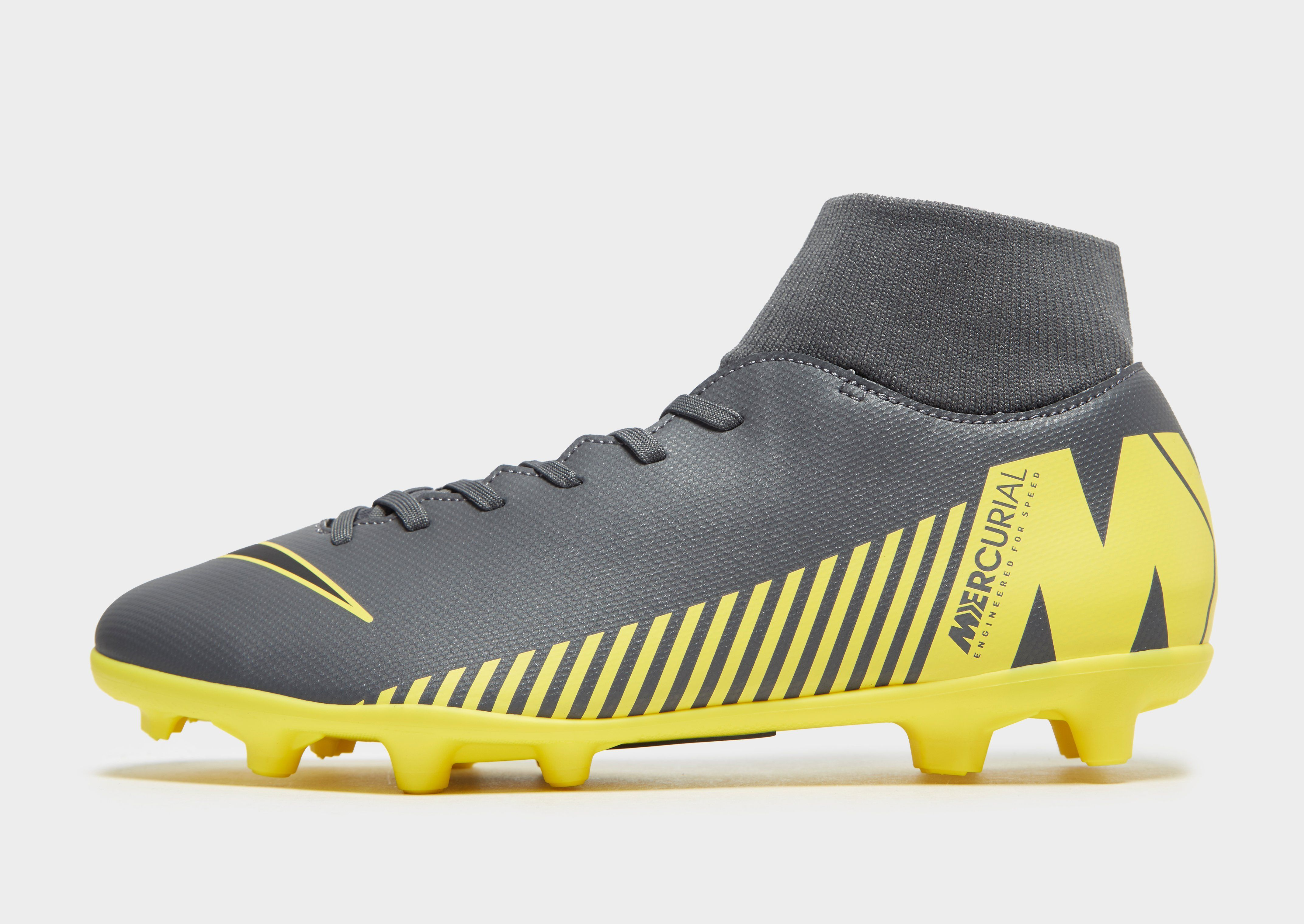 Nike Game Over Mercurial Superfly Club DF FG