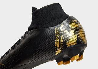 Black Pro Fútbol Mercurial Superfly Botas De Fg Nike Lux ZPOkiTXu