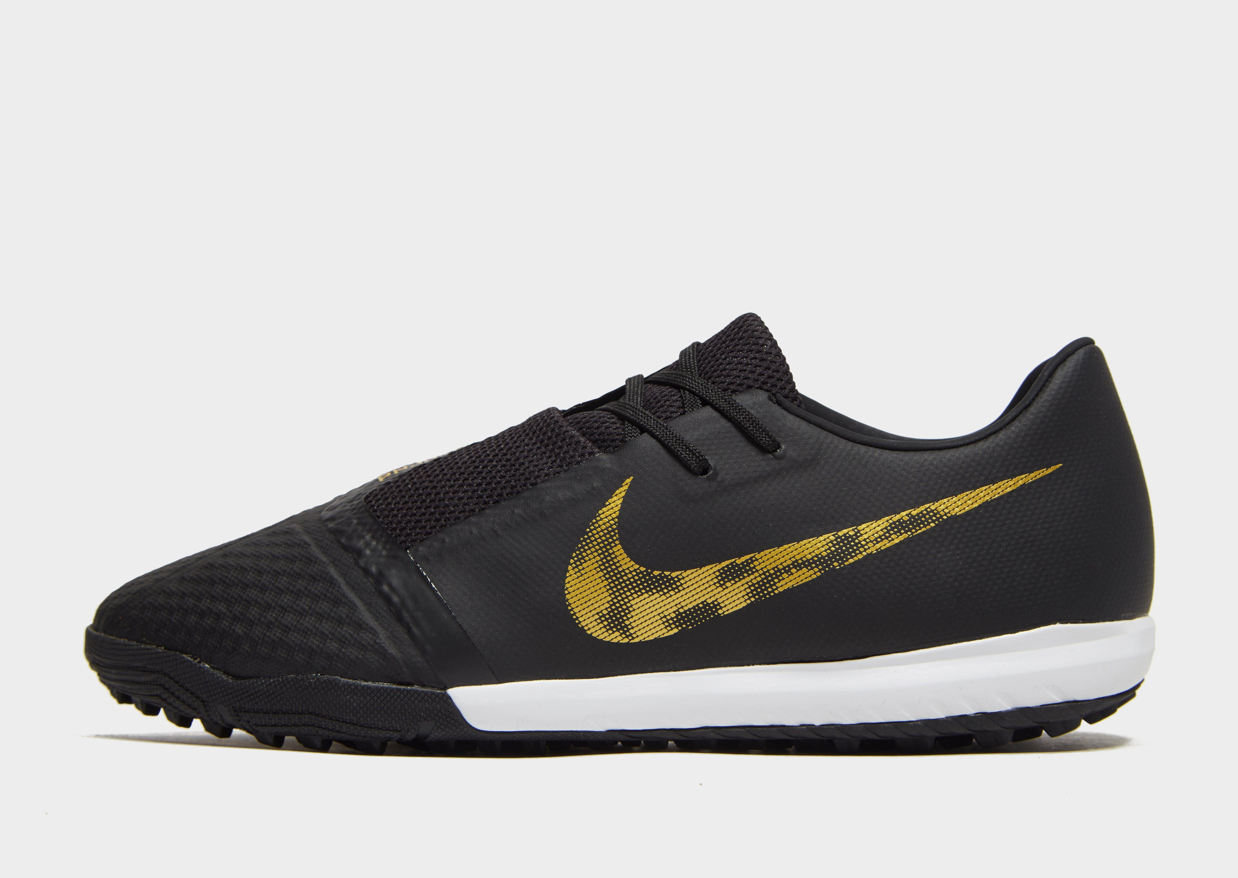 73927c7982b Nike Black Lux Phantom Venom Academy TF