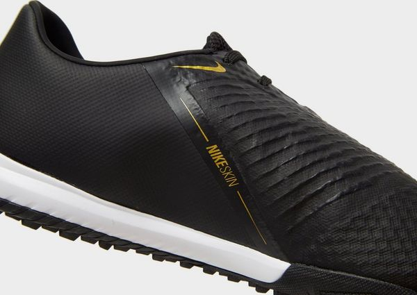 Nike Black Lux Phantom Venom Academy TF Heren