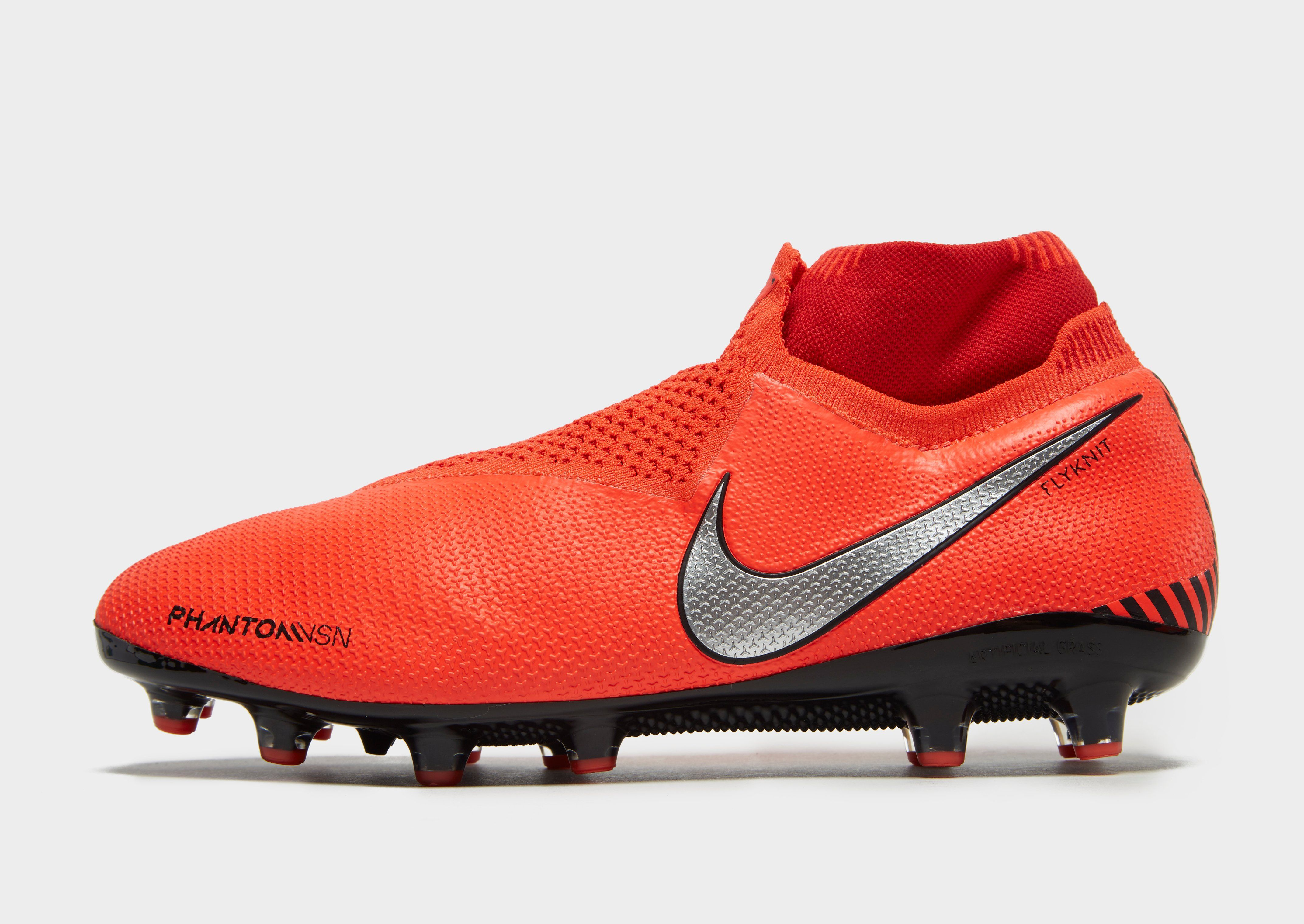 low priced 22276 69af6 Nike Game Over Phantom Vision Elite FG   JD Sports Ireland