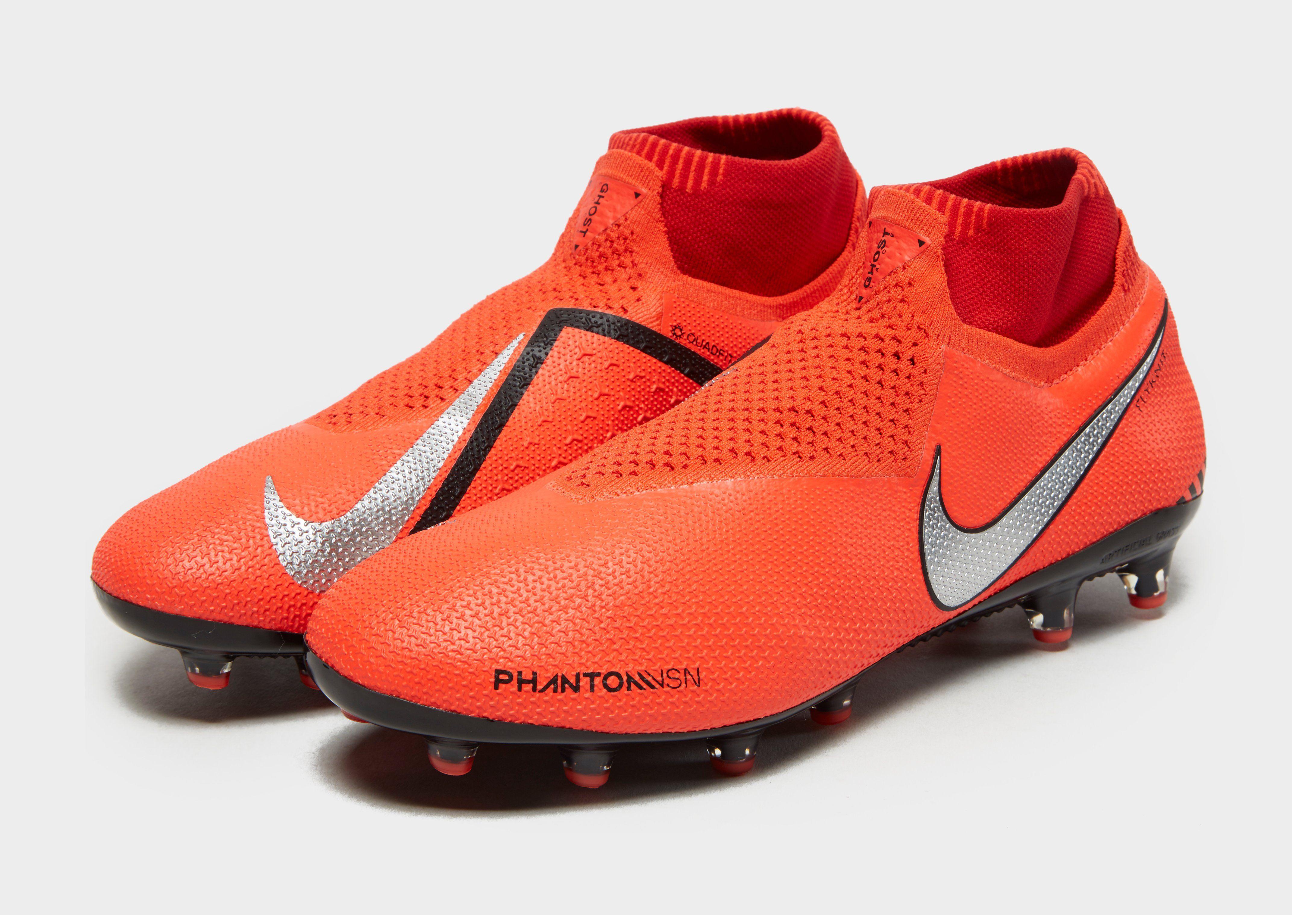 Nike Game Over Phantom Vision Elite FG
