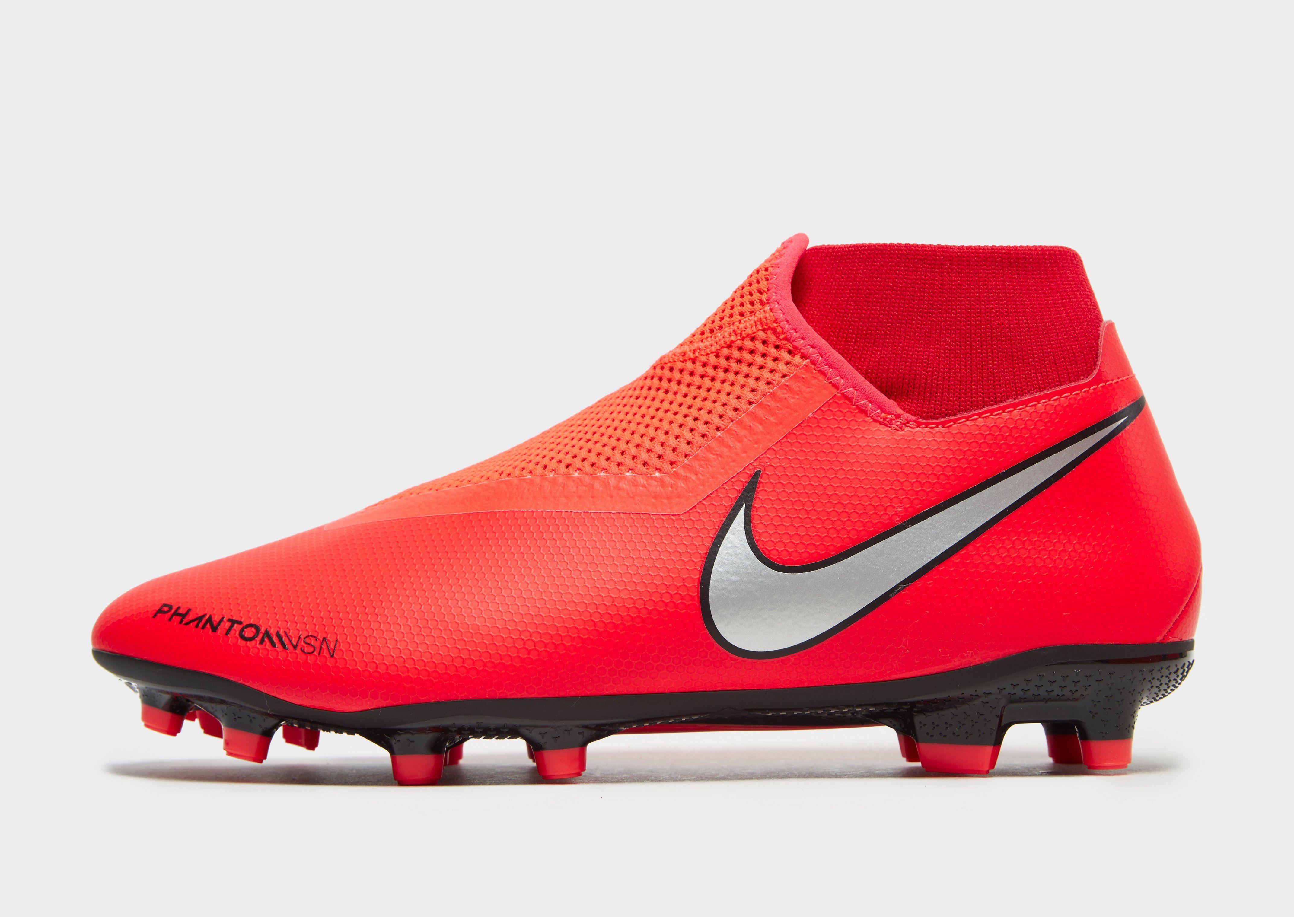 NIKE Nike PhantomVSN Academy Dynamic Fit MG Multi-Ground Football Boot