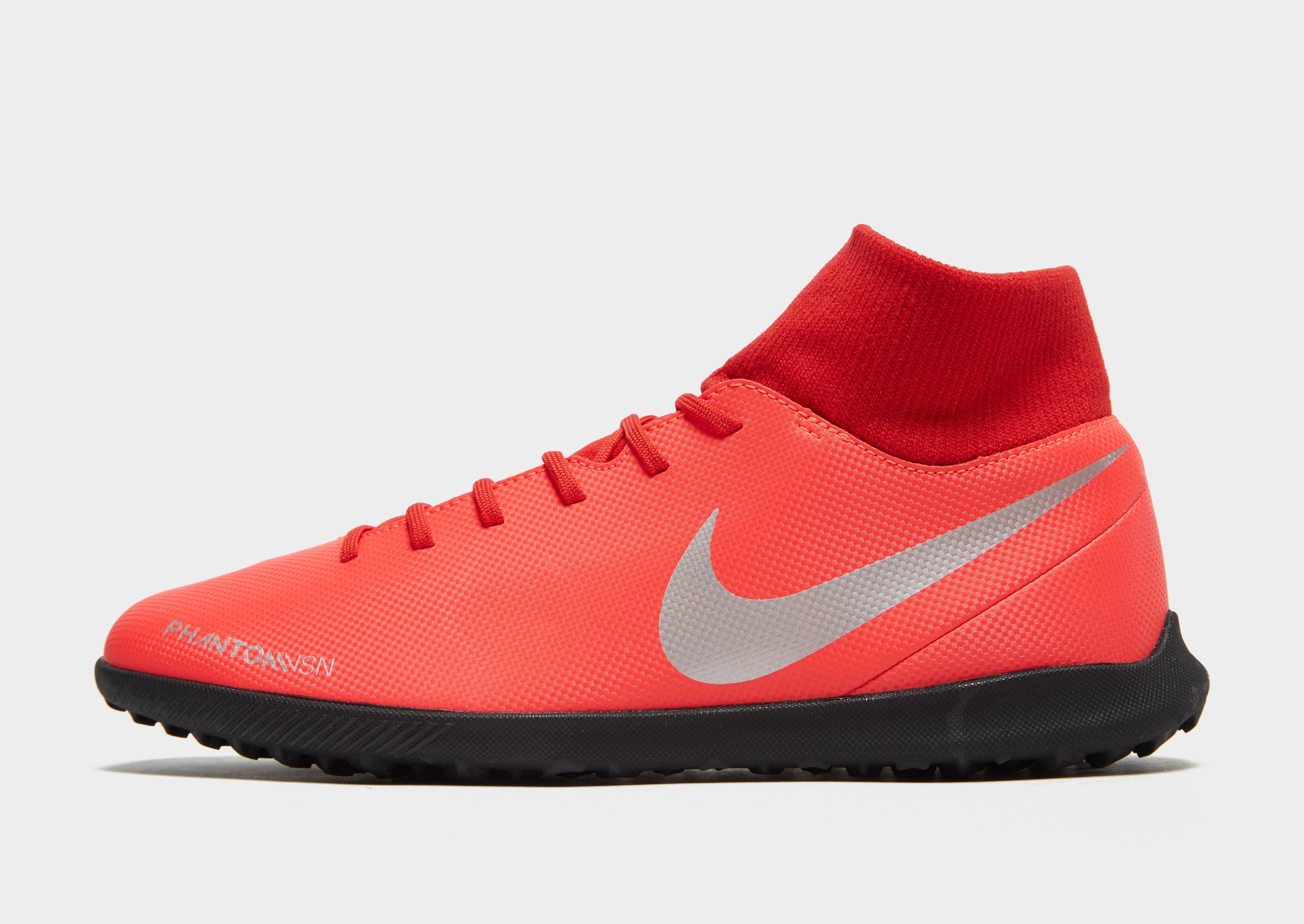 save off 396fb a6503 Nike Game Over Phantom Vision Club TF   JD Sports Ireland