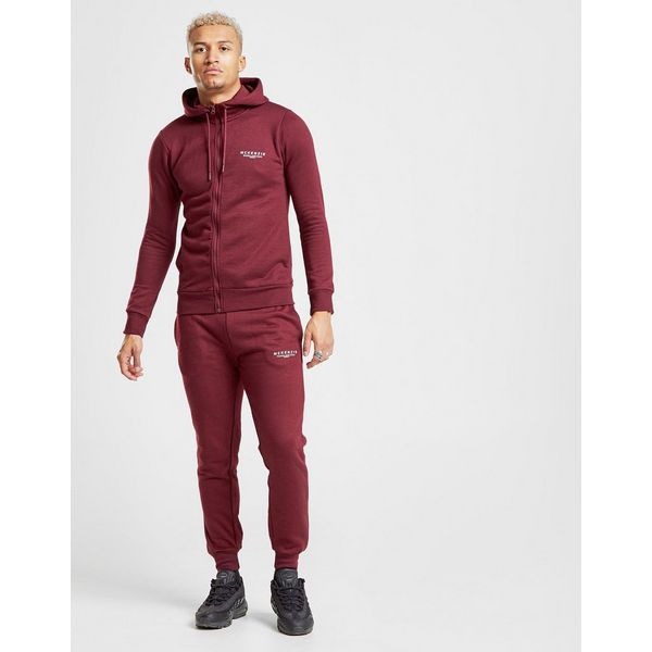 McKenzie Essential Zip Through Hoodie