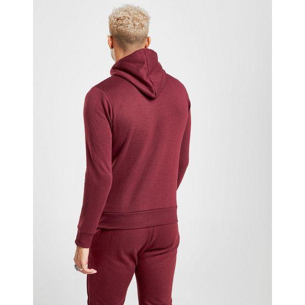 McKenzie Veste zippée à capuche Essential Homme