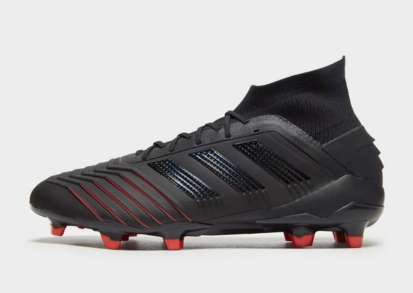 brand new ab030 7697a ADIDAS Predator 19.1 Firm Ground Boots  JD Sports