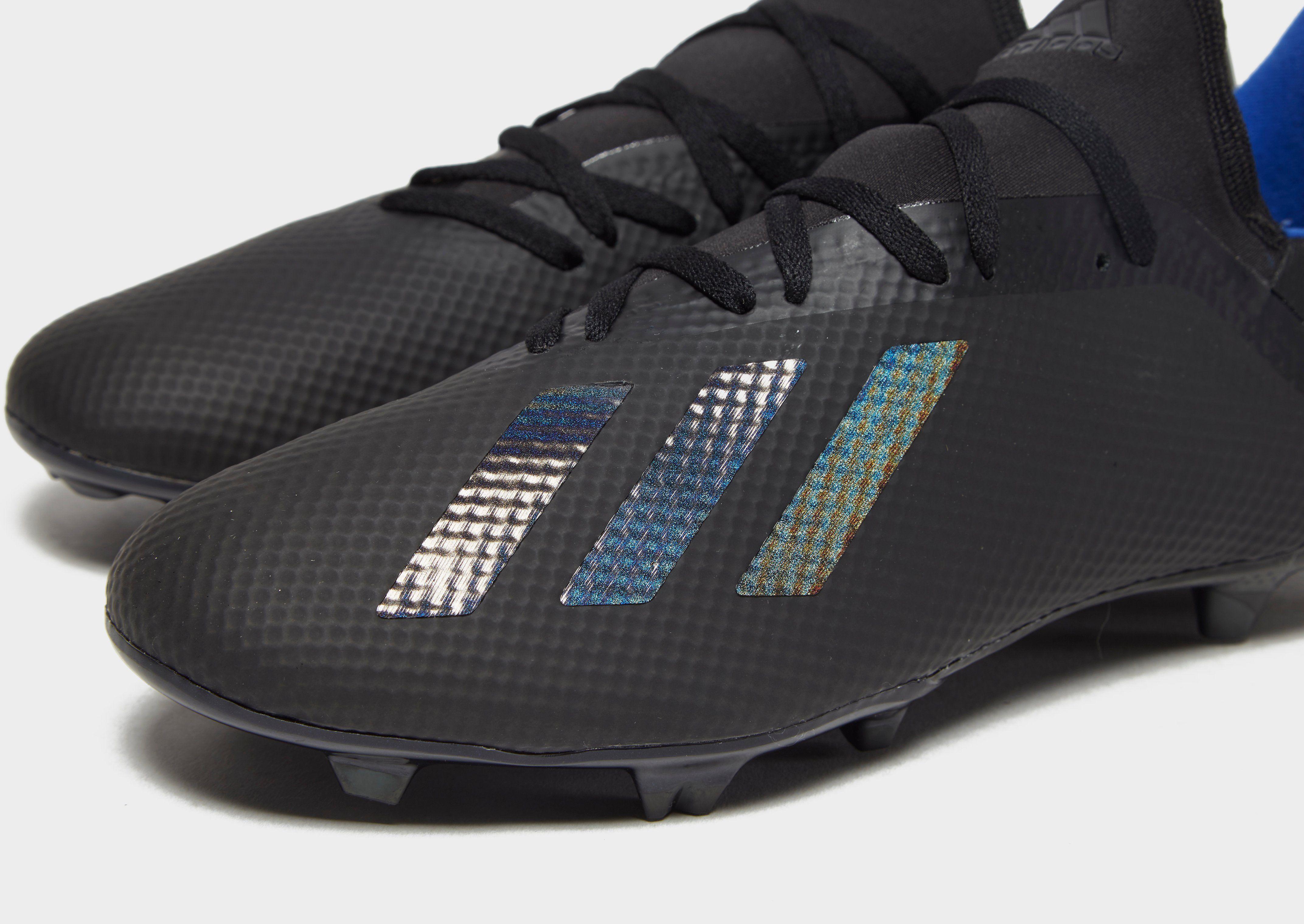 ADIDAS X 18.3 Firm Ground Boots
