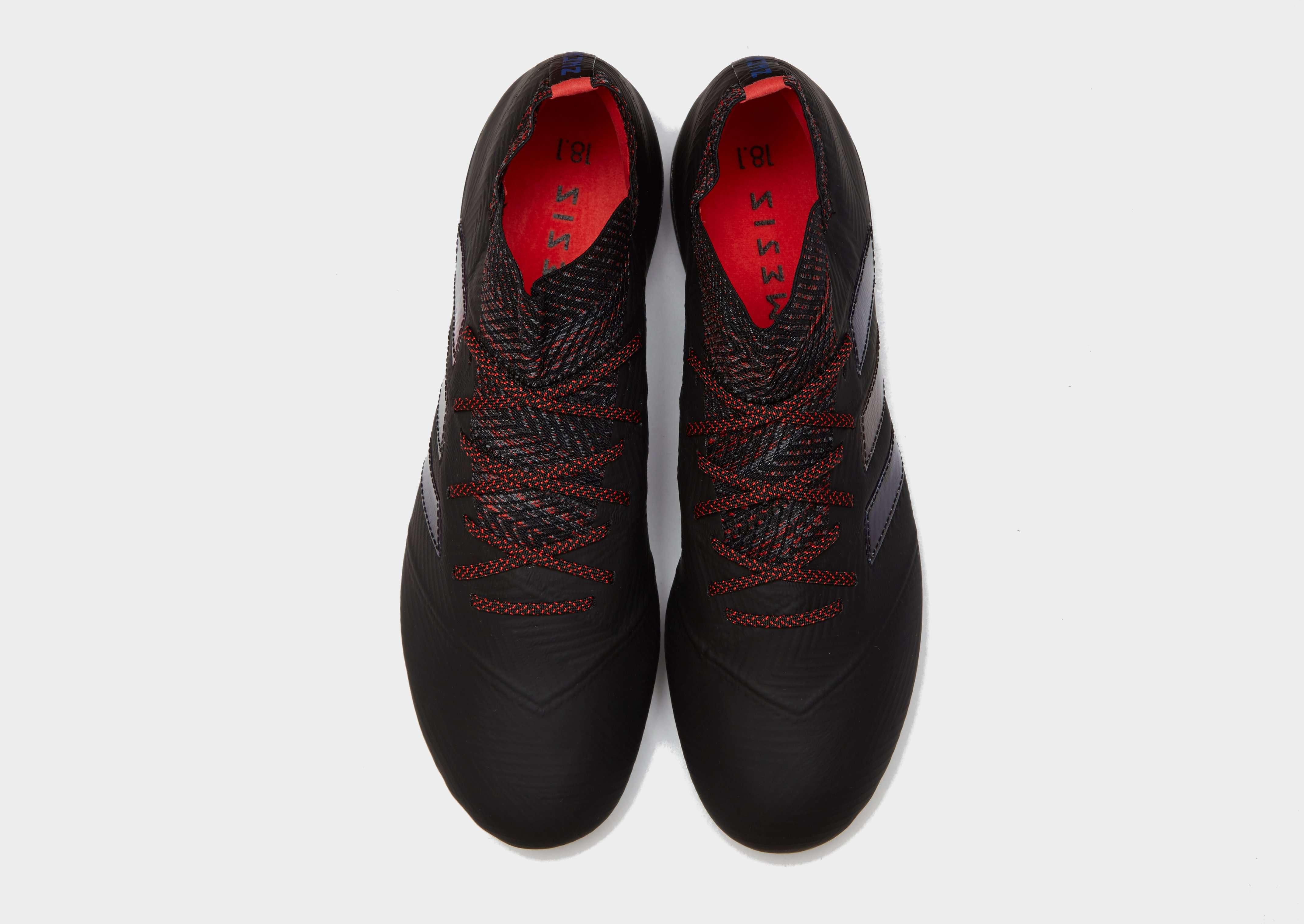 adidas Archetic Nemeziz 18.1 FG