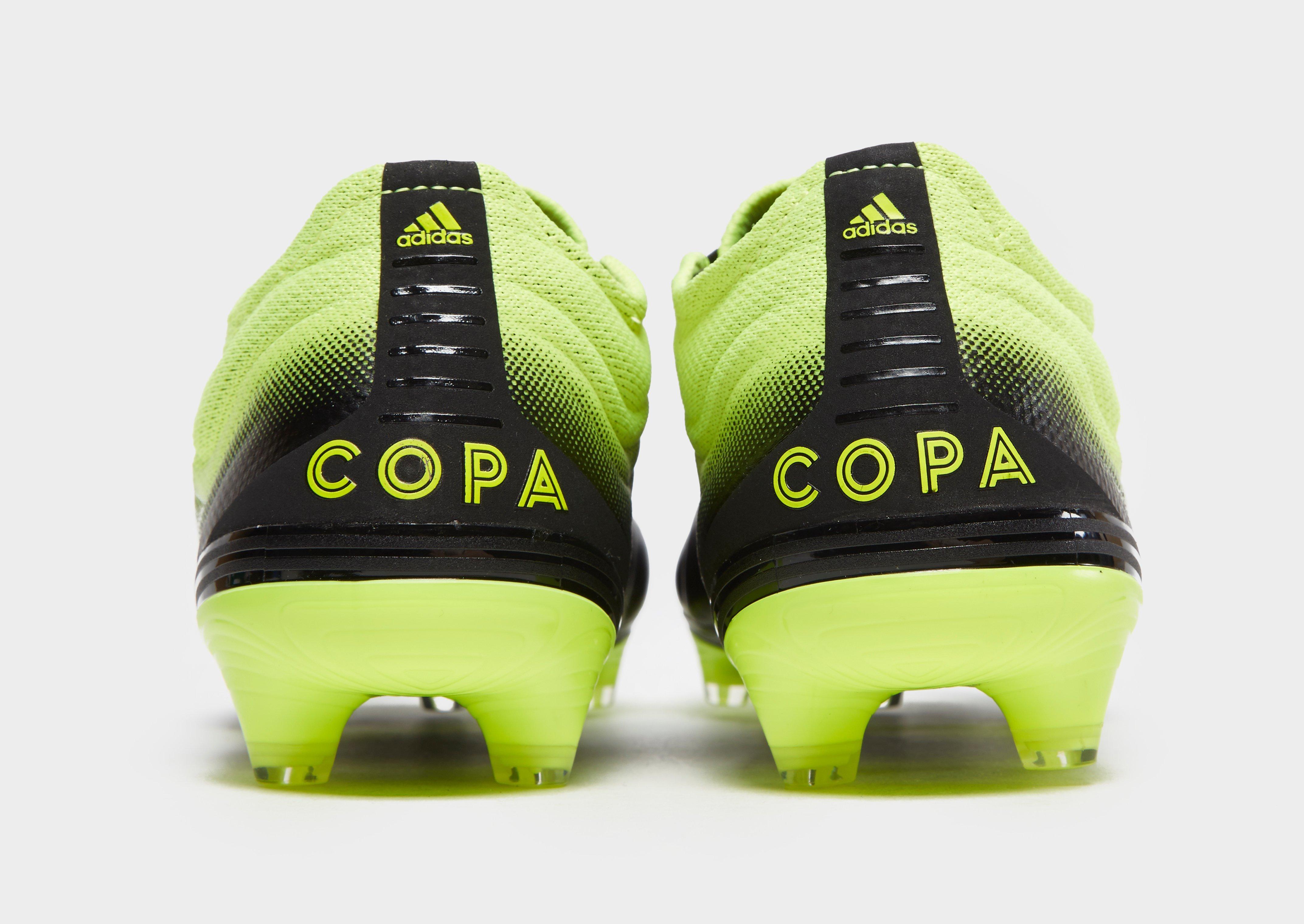 adidas Exhibit Copa 19.1 FG