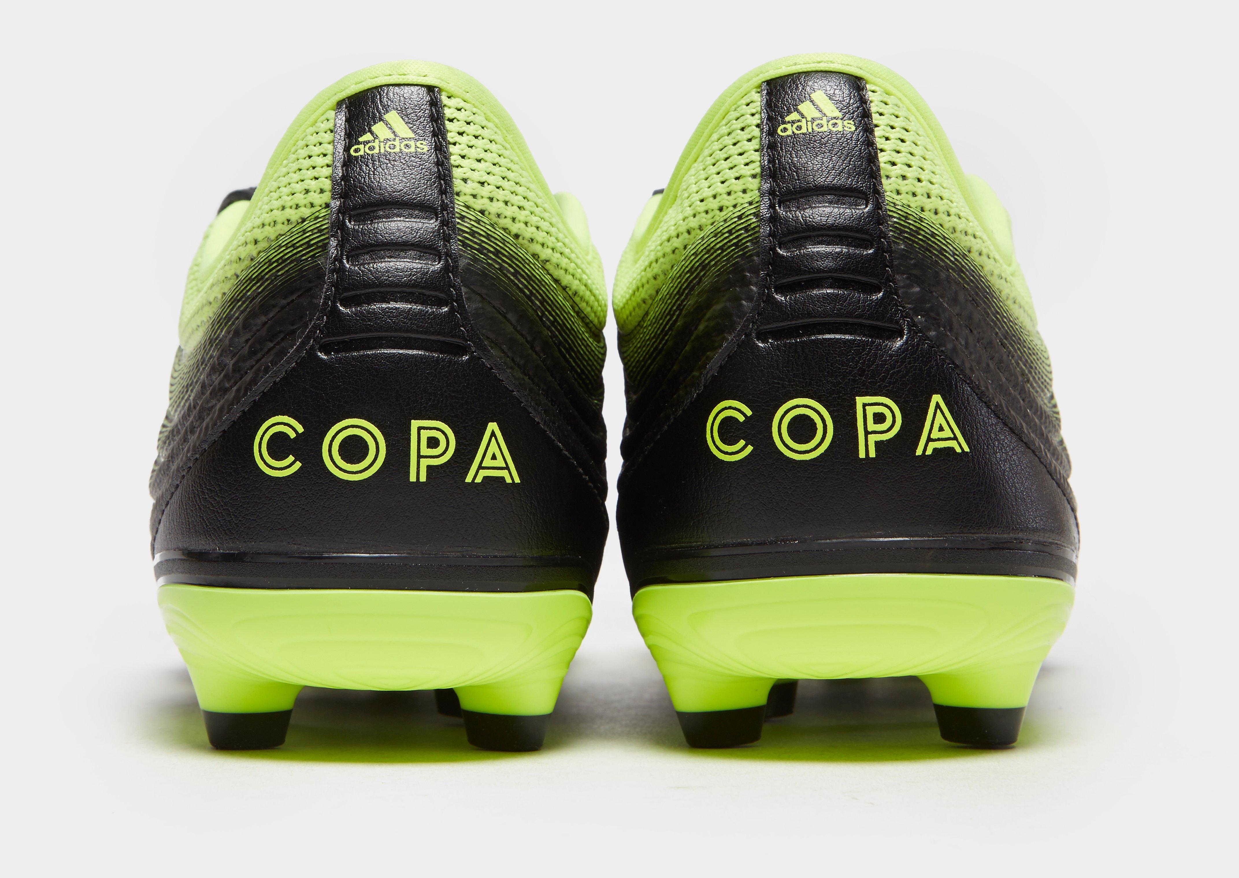 adidas Exhibit Copa 19.2 FG