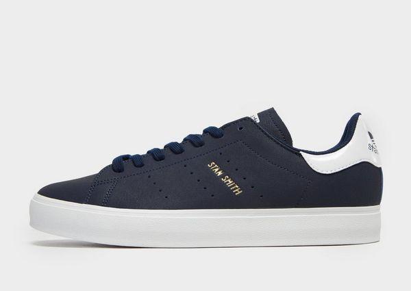 adidas originals baskets stan smith homme bleu marine blanc