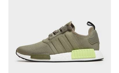 newest abd61 569ae adidas Originals NMD R1 DKK1150