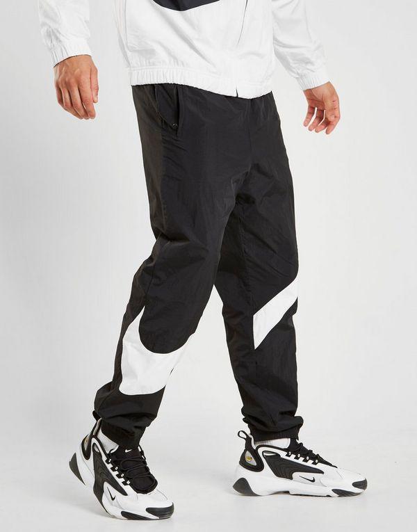 f320839d321895 Nike Sportswear Swoosh Woven Track Pants