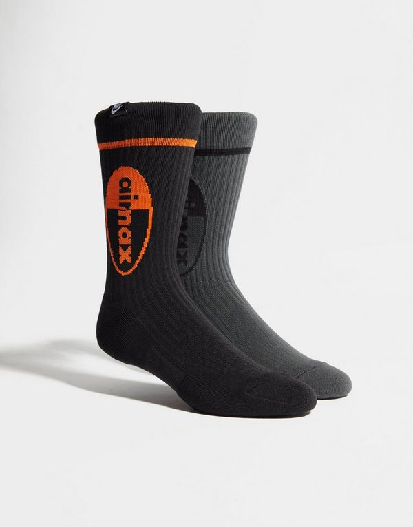quality design 400a0 81df9 Nike Air Max Crew Socken (2-er Pack) | JD Sports