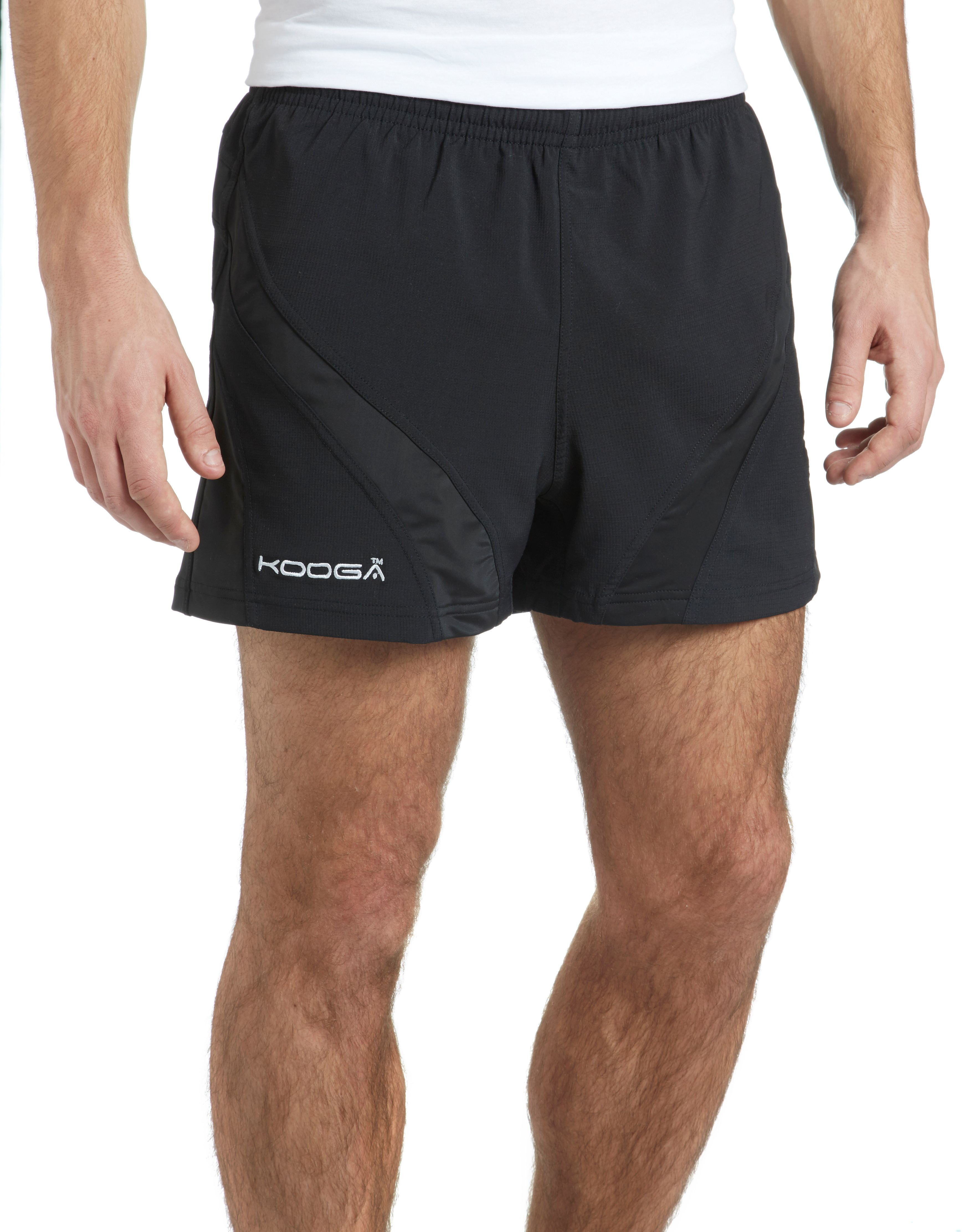 KooGa Maori Shorts