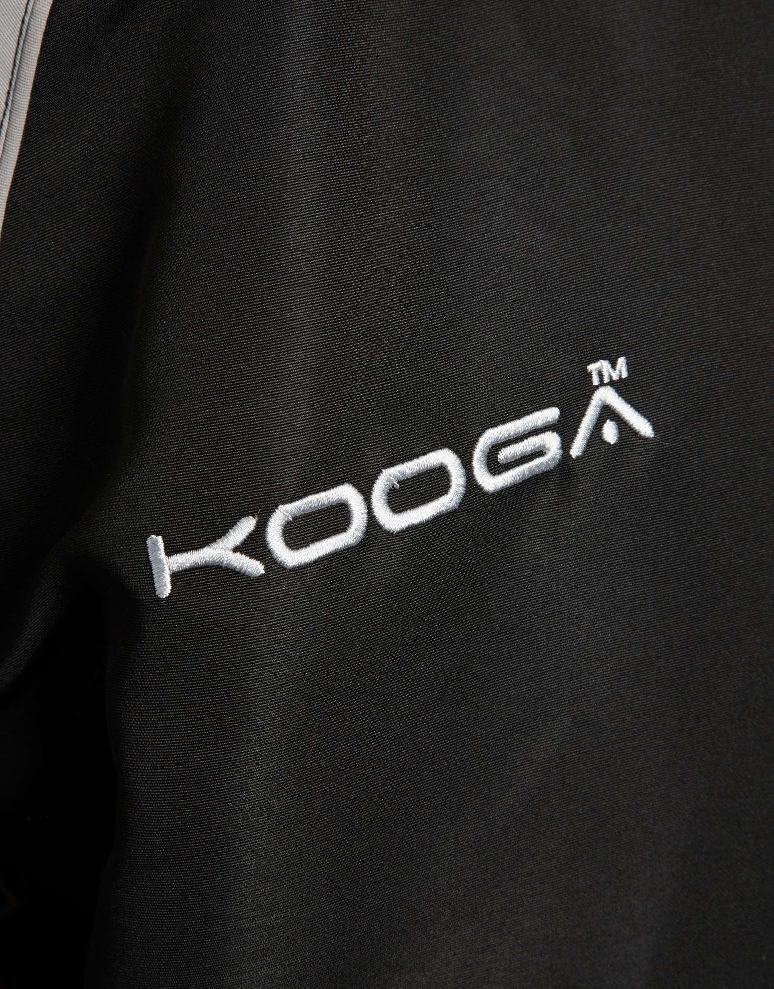 KooGa Vortex Top