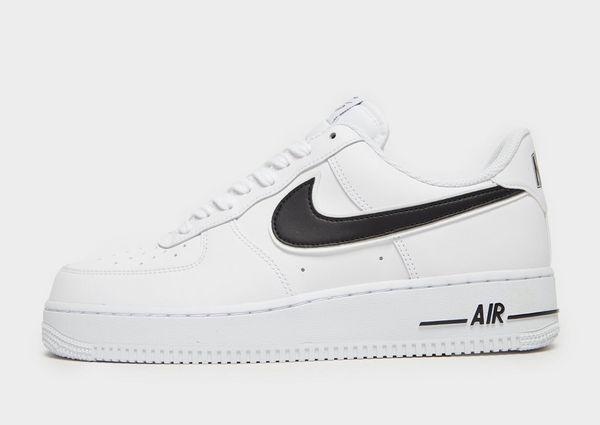 cheap for discount e99c8 47093 Nike Air Force 1 07 Low Essential Herre