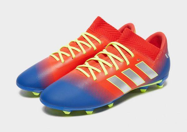 Nemeziz Júnior Adidas Sports Jd 18 Initiator Fg Messi 3 pxTg6w