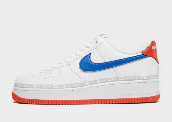new arrival 55f9e eaaed Nike Air Force 1  07 Basses Essential Homme