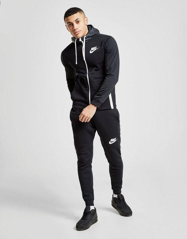 Nike Pantalon de survêtement Hybrid Fleece Homme