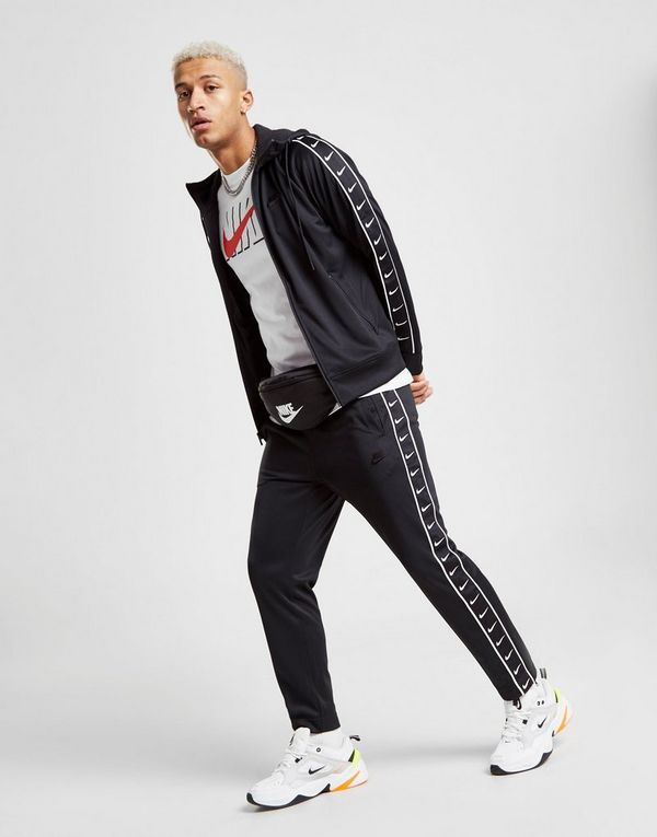 Nike Veste zippée à capuche Tape Homme