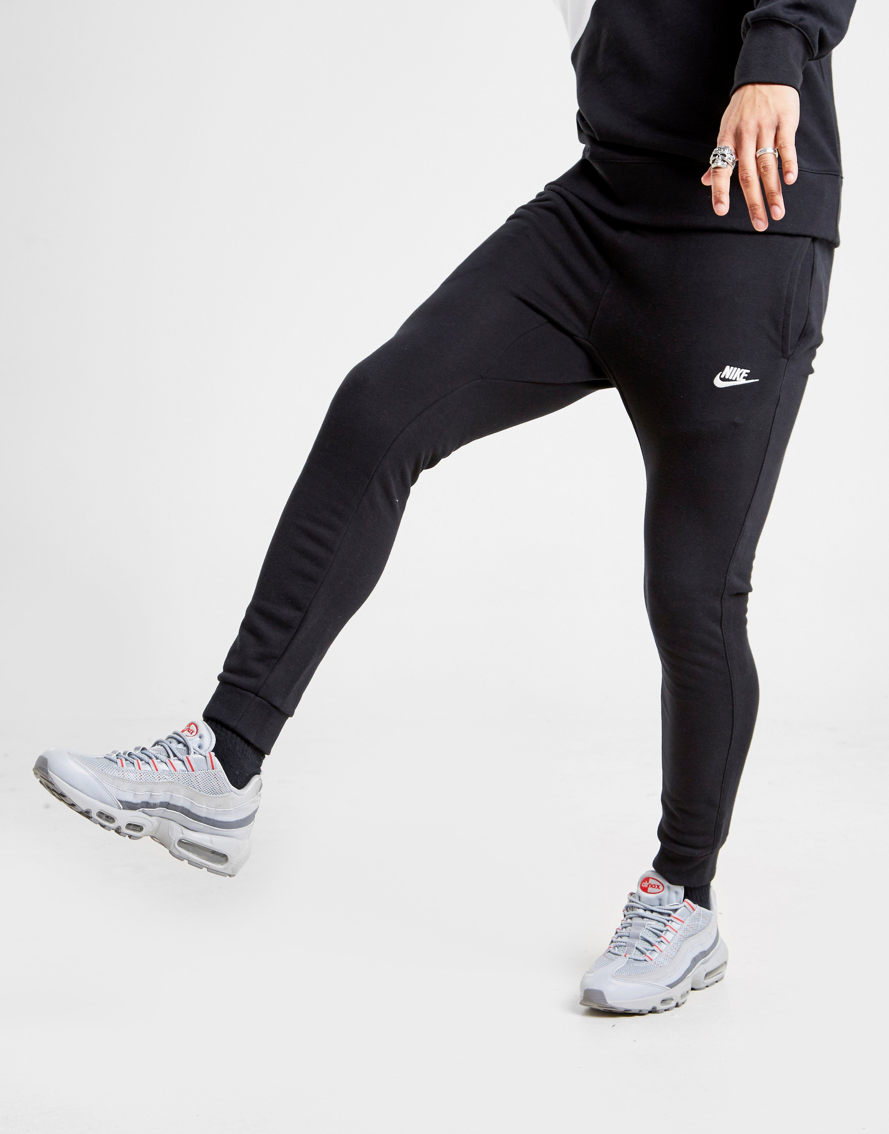 Nike Foundation French Terry Track Pants